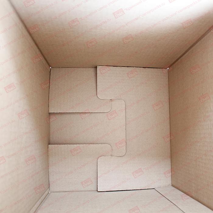 готовая коробка под пиццу 340 340 40